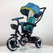 "Dečiji Tricikl Playtime ""MONI"" (Model 431 zeleni)"