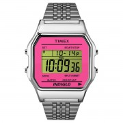 Orologio donna timex indiglo tw2p65000