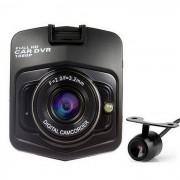 1080P Full HD CMOS de 170 ' de gran angular coche DVR videocamara - negro