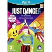 Just Dance 2015 Nintendo Wii U