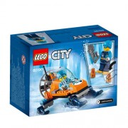 LEGO City Poolijsglider 60190
