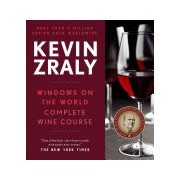 Kevin Zraly Windows on the World Complete Wine Course (Zraly Kevin)(Cartonat) (9781454921066)