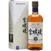 Nikka Miyagikyo 10 years whisky pdd. 0,7L 45%