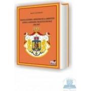 Politica externa a romaniei de la armistitiu si pana la semnarea Tratatului De Pace - Dan Vataman