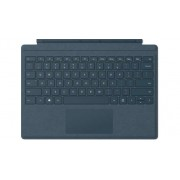 Microsoft Surface Pro Signature Type Cover Cobalt Blue Eng Intl. QWERTY