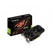 Gigabyte GeForce GTX 1060 WINDFORCE OC - 3GB