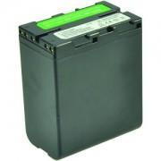 Sony BP-U30 Akku, 2-Power ersatz