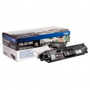 Brother TN321BK Toner Preto