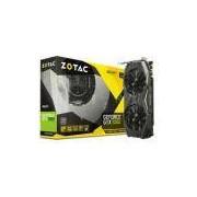 Placa de Vídeo VGA NVIDIA Zotac GEFORCE GTX 1080 AMP! Edition 8GB GDDR5X 256BITS - ZT-P10800C-10P