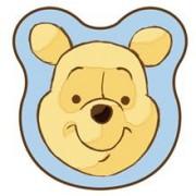 Set 2 Parasolare Winnie The Pooh Disney Eurasia 28115