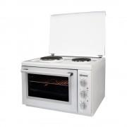Малка готварска печка Diplomat DPL-WSK20E