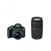 Огледално-рефлексен фотоапарат Canon EOS 4000D