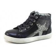 Nero Giardini A830520F sneaker Blauw NER81