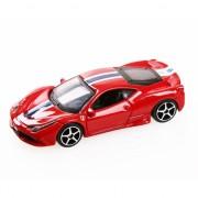 Burago schaalmodel Ferrari 458 Italia Speciale