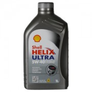 Shell Helix Ultra 5W-40 1 Litre Can