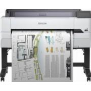Plotter Epson SureColor SC-T5400 A0 2400x1200 DPI Retea WiFi Touch