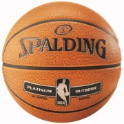 Spalding Basketball NBA PLATINUM (Outdoor) - orange | 7
