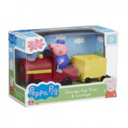 Peppa pig Set dekin voz - TO6762