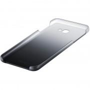 Samsung Ef-Aj415cbegww Gradation Cover Per Smartphone Galaxy J4+ Colore Nero