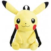 Ghiozdan Plus Pokemon Pikachu
