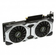 MSI GeForce RTX 2080 Ti Ventus 11G OC (V371-002R) negro & blanco refurbished