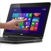 Dell Latitude E7240 - Intel Core i7 4600U - 16GB - 256GB SSD - HDMI - Laptop/Tablet Touch