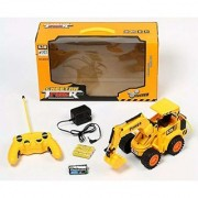 Oh Baby branded ELECTRONIC TOY is luxury Products MAGNIFICO JCB Wireless Remote Control FOR YOUR KIDS SE-ET-316