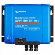 Incarcator acumulatori solari regulator de alimentare BlueSolar MPPT 15085-MC4 122448V-85A Victron