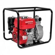 WH 20 XT EFX Honda Motopompa presiune , motor HONDA GX 160 , debit 450 l/min