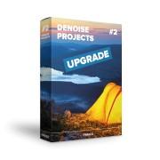 FRANZIS.de (ausgenommen sind Bücher und E-Books) DENOISE projects 2 - Upgrade von V1 standard