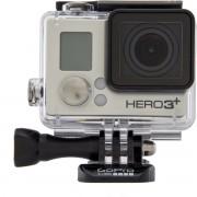 GoPro HD Hero3+ Silver Edition - Action camera