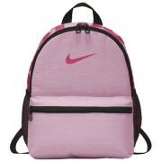 Ruksak Brsla Young jdi mini Nike BA5559-654 svijetlo crveni 000038221