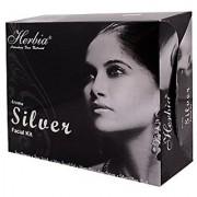 Silver Herbia Facial Kit