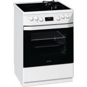 Готварска печка Gorenje KC67337BW, Обем 67 л, Клас А, Бял