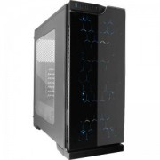Кутия за настолен компютър Segotep K5 Black, SG-K5-BK_VZ