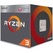 CPU, AMD RYZEN 3 2200G /3.5GHz/ 6MB Cache/ AM4/ BOX (YD2200C5FBBOX)
