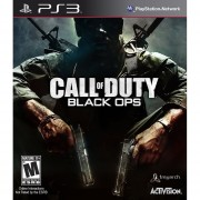 Videojuego Call Of Duty Black Ops Playstation 3 - Físico