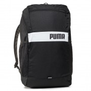 Раница PUMA - Plus Backpack 077292 01 Puma Black