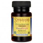 Swanson MaquiBright 60 mg 30 kapslí