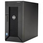Сървър dell poweredge t20 - tower - intel pentium g3220 3.0ghz, 4gb, nodvd, nohdd, dpet20g32204gnh-05