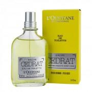 Eau de cedrat - L'Occitane En Provence EDT Pour Homme 75ml + omaggio