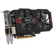 TARJETA DE VIDEO ASUS R7260X-OC-2GD5 2GB GDDR5 128BIT PCIE 3.0 CAJA