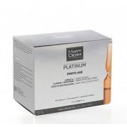 Martiderm Platinum Photo-Age, 30 ampollas -