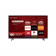 Smart TV TCL 65 4K UHD Roku TV HDMI USB WIFI 65S425
