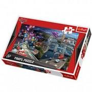 Puzzle colaj Cars 2 160 piese
