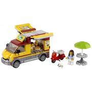 LEGO® City Great Vehicles Furgoneta de pizza - L60150