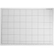 Skärunderlägg grå 30x45cm