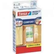 TESA COMFORT szúnyogháló ajtóra, 2,2 x 1,3 m, fehér (530495)