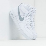 Nike Air Force 1 High '07 3 White/ Wolf Grey