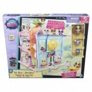 Littlest Pet Shop Pet Shop Set Joaca B5478